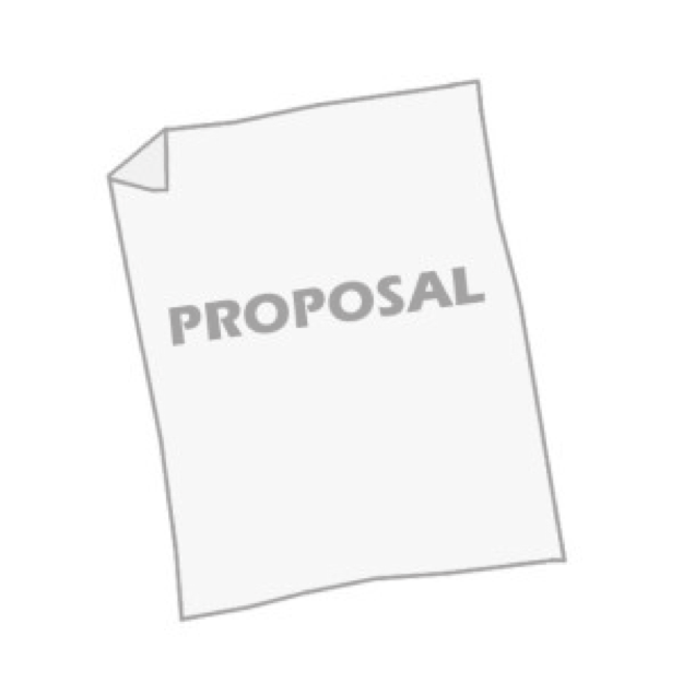 Learn to write a Project Proposal | SSWM - Find tools for