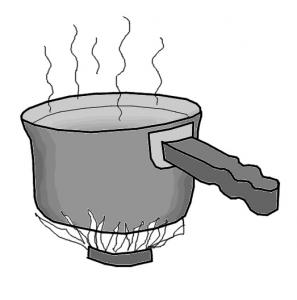 Tea Kettle Boiling Water Stock Photos, Images, & Pictures ...