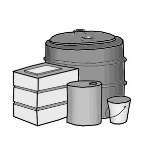 Household Water Treatment and Safe Storage HWTS SSWM Find