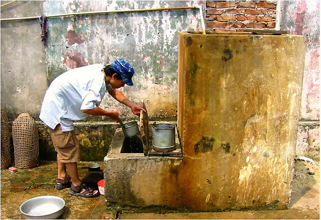 water filters that remove arsenic
