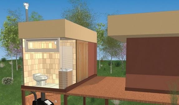Composting Chamber | SSWM