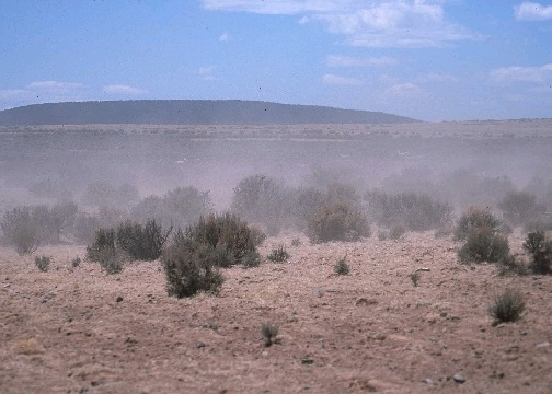 Soil degradation sswm wind erosion sciox Images