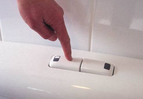 Low Flush Toilets Sswm