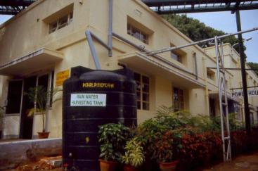Rainwater Harvesting Urban Sswm Find Tools For